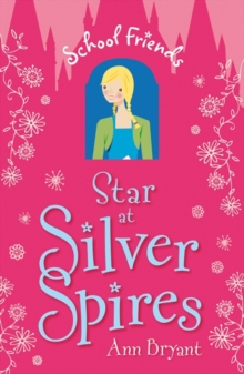 Star of Silver Spires, Paperback