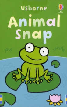 Animal Snap, Cards