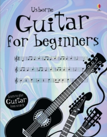 Guitar for Beginners, Spiral bound