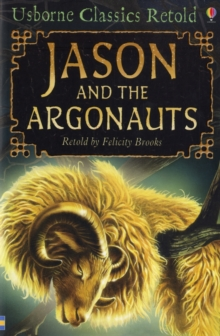 Jason and the Argonauts, Hardback Book