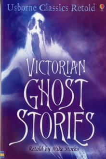 Victorian Ghost Stories, Hardback Book