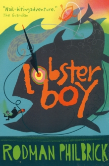 Lobster Boy, Paperback