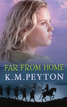 Far from Home, Paperback