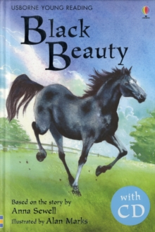Black Beauty, Mixed media product