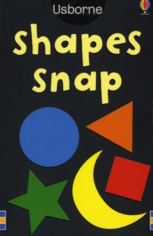 Shapes Snap, Cards