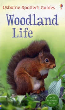 Woodland Life, Paperback Book