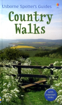 Country Walks, Paperback