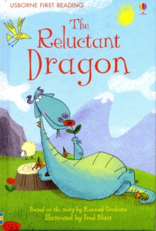 The Reluctant Dragon, Hardback
