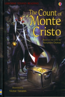 The Count of Monte Cristo, Hardback