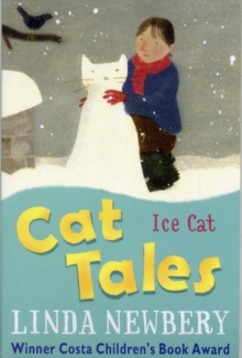 Cat Tales: Ice Cat, Paperback