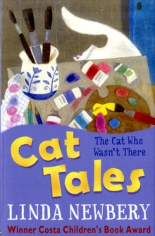 Cat Tales: The Cat Who Wasn't There, Paperback Book