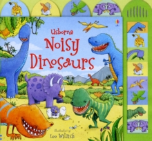Noisy Dinosaurs, Board book Book