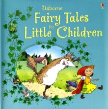 Fairy Tales for Little Children, Hardback