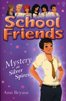 Mystery at Silver Spires, Paperback