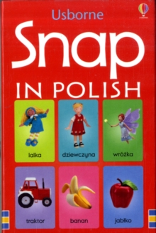 Snap Cards in Polish, Cards