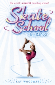 Skate School: Ice Princess, Paperback Book