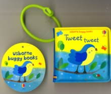Tweet Tweet Buggy Book, Novelty book Book