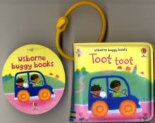 Toot Toot, Paperback Book