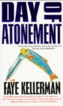 Day of Atonement, Paperback Book