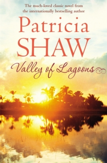 Valley of Lagoons, Paperback