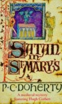 Satan in St.Mary's, Paperback