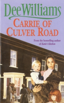Carrie of Culver Road, Paperback