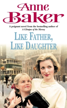 Like Father, Like Daughter, Paperback