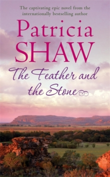 The Feather and the Stone, Paperback Book