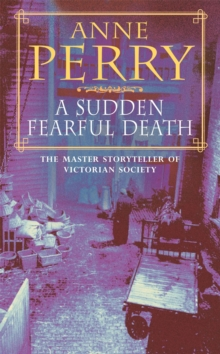 A Sudden Fearful Death, Paperback