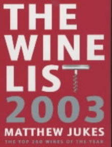 Wine List - A-Z Sampler, Paperback Book