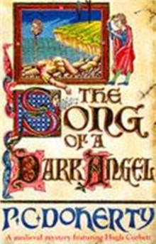 The Song of a Dark Angel, Paperback Book