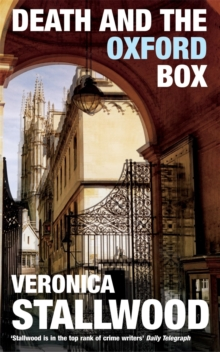 Death and the Oxford Box, Paperback