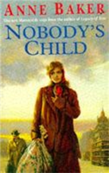 Nobody's Child : A Heart-Breaking Saga of the Search for Belonging, Paperback