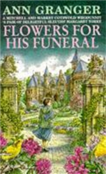 Flowers for His Funeral, Paperback