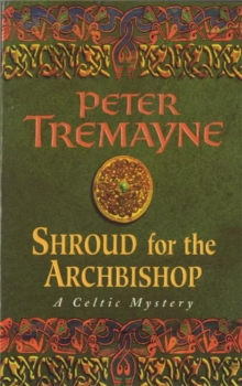 Shroud for the Archbishop, Paperback Book