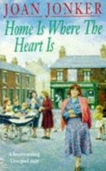Home is Where the Heart is, Paperback