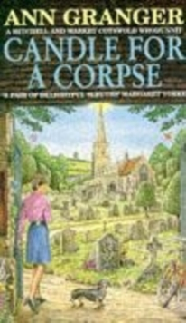 Candle for a Corpse, Paperback