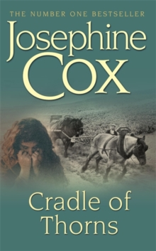 Cradle of Thorns, Paperback Book