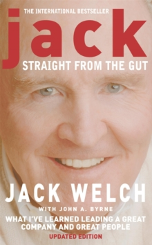 Jack : Straight from the Gut, Paperback