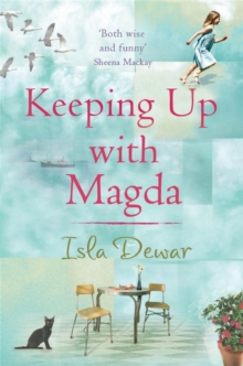Keeping Up with Magda, Paperback