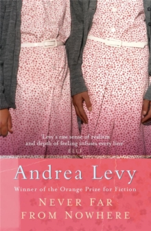 Never Far from Nowhere, Paperback