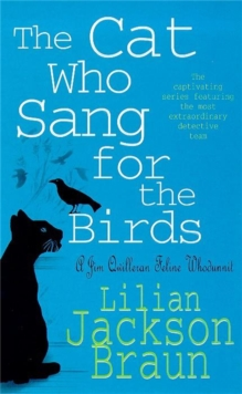 The Cat Who Sang for the Birds, Paperback