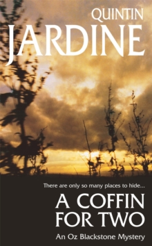 A Coffin for Two (Oz Blackstone Series, Book 2), Paperback Book