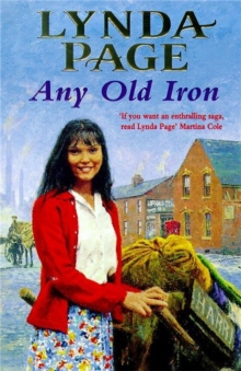 Any Old Iron, Paperback Book