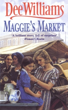 Maggie's Market, Paperback Book
