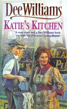 Katie's Kitchen, Paperback