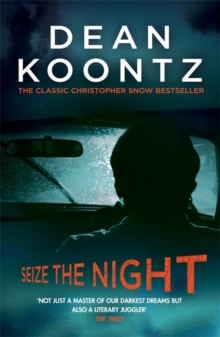 Seize the Night, Paperback