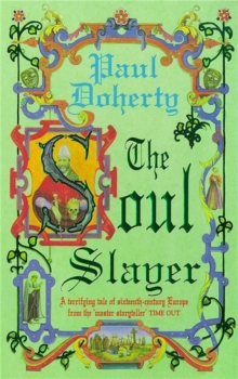 The Soul Slayer, Paperback Book