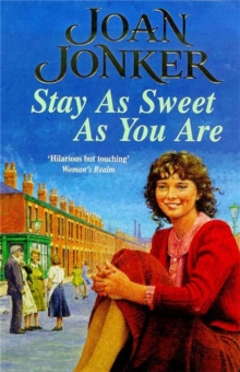 Stay as Sweet as You are, Paperback