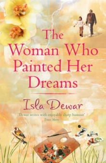 The Woman Who Painted Her Dreams, Paperback